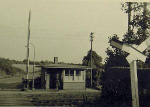 Schrankenwärterhäuschen Rohlfshagen - Posten 61